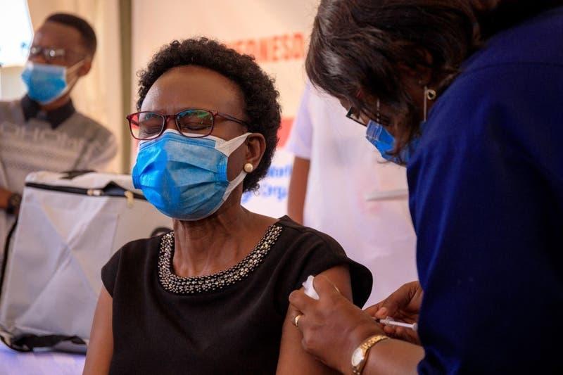África supera los cinco millones de casos de Covid-19