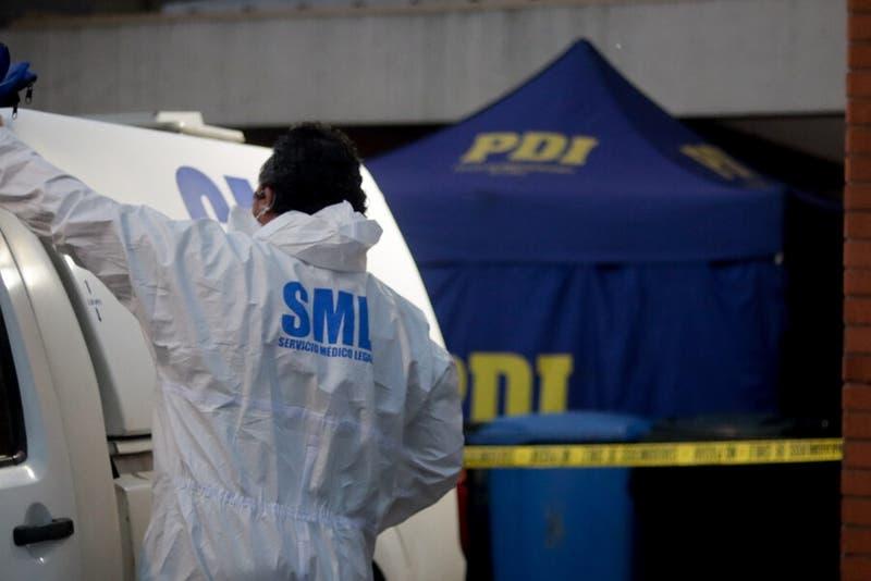 Funcionaria de la PDI muere tras un disparo en enfrentamiento en La Pintana
