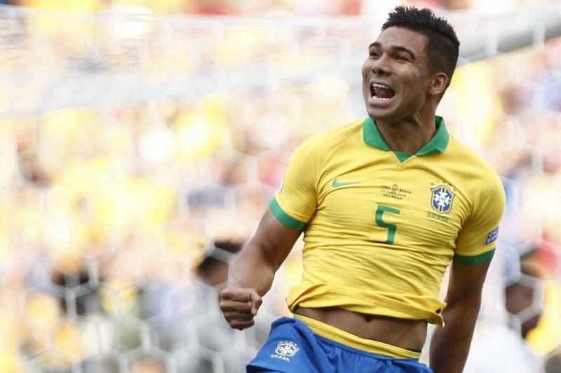 Tiene 5 nombres y no usa ninguno: ¿Por qué le dicen Casemiro al capitán de Brasil?