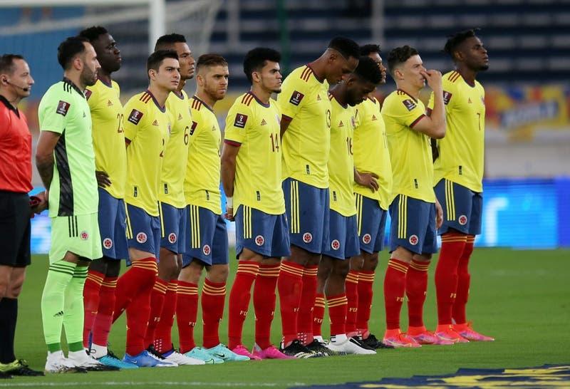 Colombia reporta dos casos de covid-19 en la Copa América