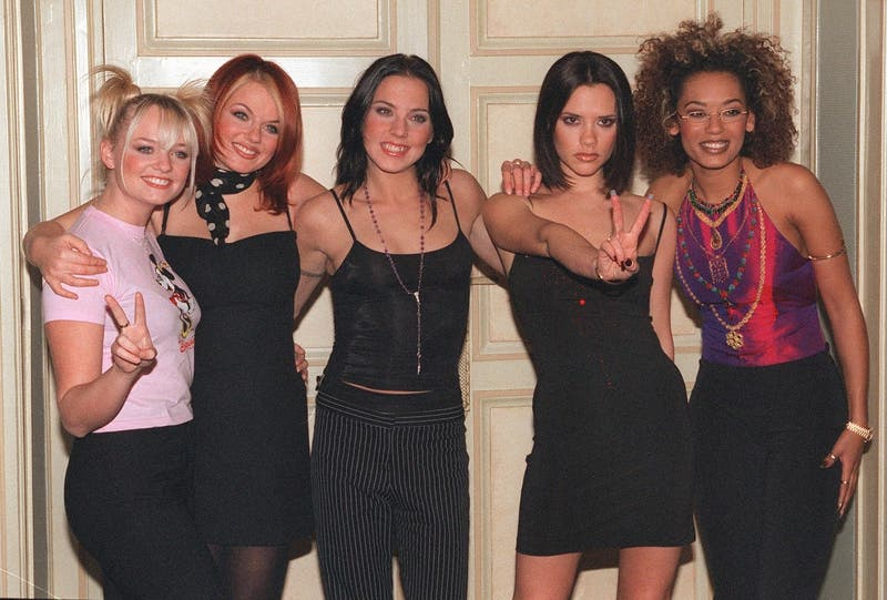 Con Victoria Beckham y después de 14 años: Spice Girls lanzará canción inédita por su aniversario 25