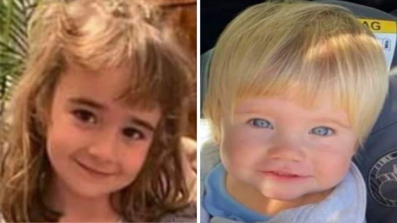 """""""Que la muerte de Anna y Olivia no haya sido en vano"""": Madre de las niñas publica emotiva carta"""