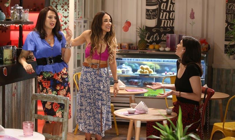 """""""La torre de Mabel"""": Canal 13 estrena nueva teleserie con capítulo doble este lunes"""