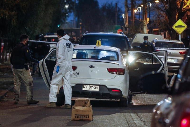 Detienen a sospechoso de asesinato de funcionaria de la PDI