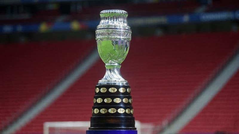 Aumentaron los montos: Los suculentos premios que reparte la Copa América 2021