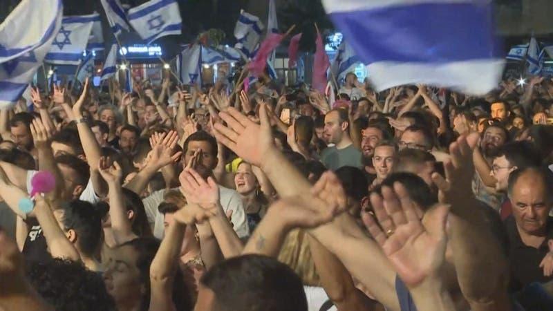 Israel: Inédita y frágil alianza sepulta la era de Netanyahu