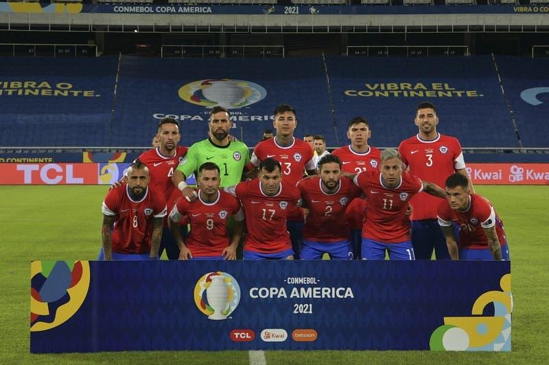 ¿Cuándo juega Chile? El calendario completo de La Roja en la Copa América que se disputa en Brasil