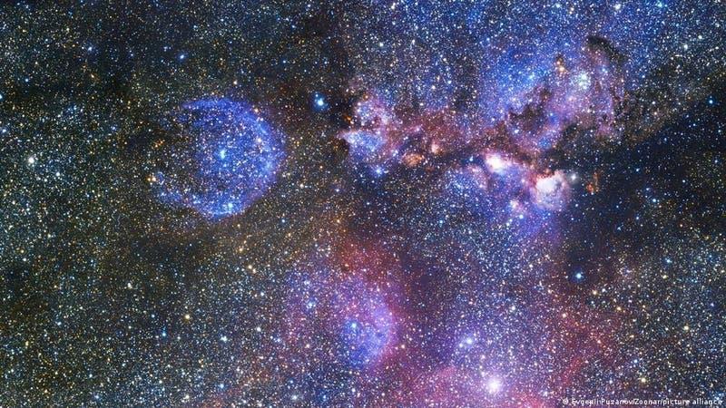 """Físico advierte que el contacto con extraterrestres podría """"acabar con la vida en la Tierra"""