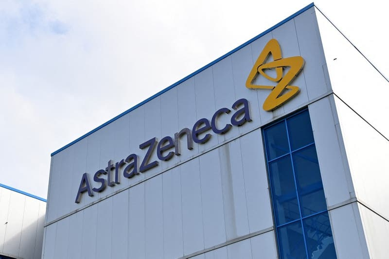 AstraZeneca sufre revés en desarrollo de tratamiento contra el coronavirus