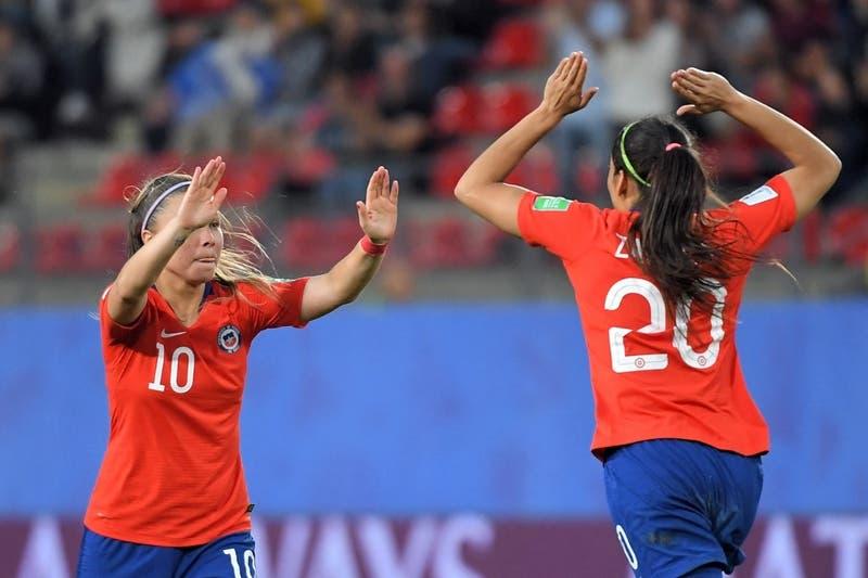 Alemania vs Chile: Horario y dónde ver el partido preparatorio de La Roja Femenina rumbo a los JJ.OO