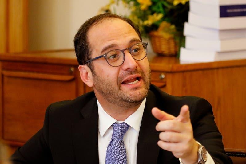 Issa Kort deja el Congreso tras ser nombrado como Embajador de Chile en la OEA