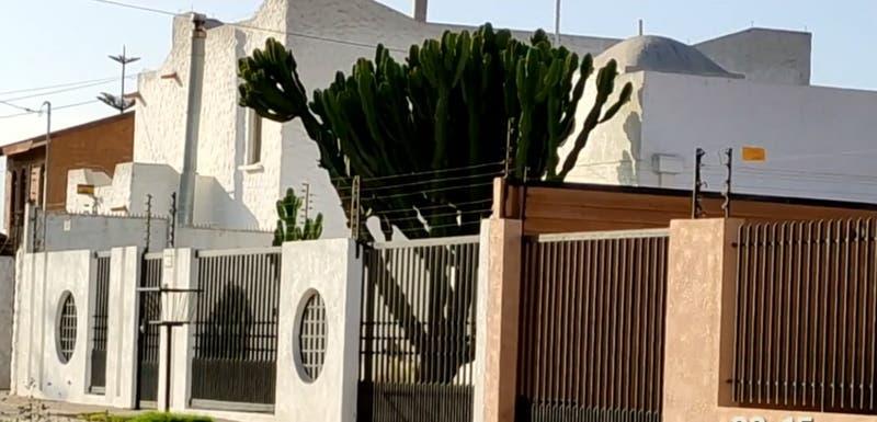 La polémica casa del alcalde de Coquimbo: arriendo era pagado con fondos municipales