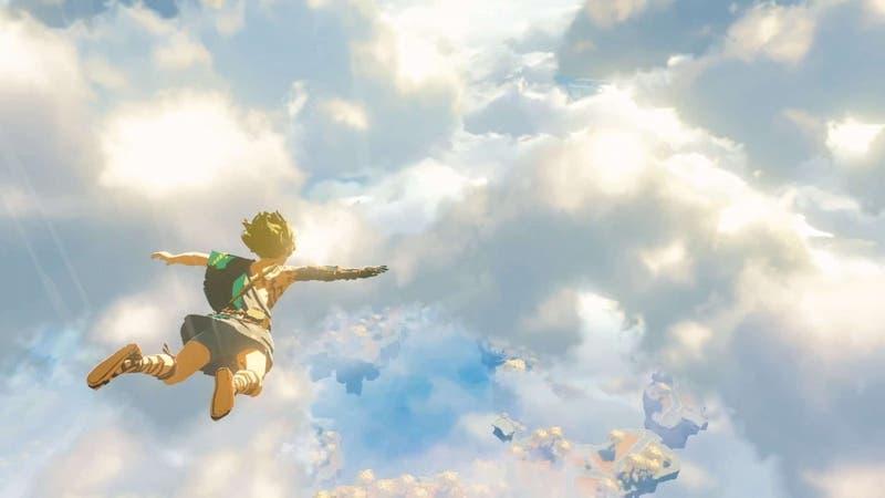 """Nintendo anuncia secuela de """"The Legend of Zelda: Breath of the Wild"""""""