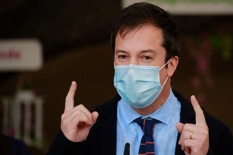 """Ministro de Economía: """"En ningún momento hemos antepuesto objetivos económicos sobre los sanitarios"""""""