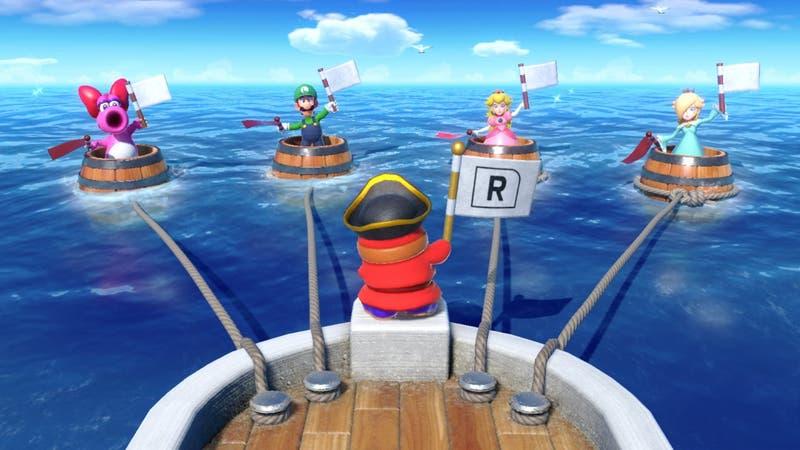 """Se seguirán rompiendo amistades: Nintendo anuncia """"Mario Party Superstars"""" y su fecha de lanzamiento"""