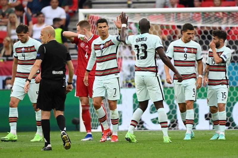 Portugal golea a Hungría con Cristiano Rolando agrandando su leyenda en la Eurocopa