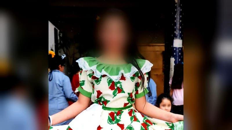 Encuentran a niña de 13 años que estaba desaparecida en Valparaíso