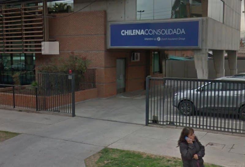 Rentas vitalicias: Chilena consolidada activa mecanismo