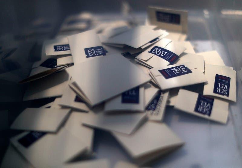 Gobierno no descarta presentar indicaciones al proyecto de voto obligatorio
