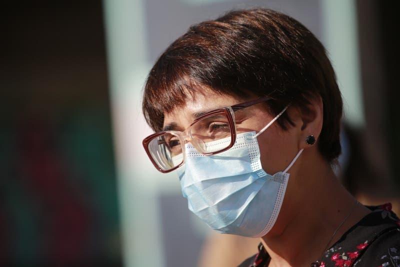 "Karina Oliva ofrece disculpas a familia de Nelson Acosta tras polémico tweet: ""Se malinterpretó"""