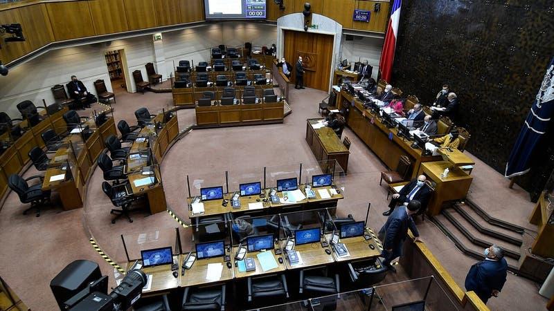 Comisión del Senado posterga votación de matrimonio igualitario para la próxima semana