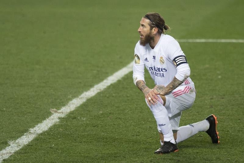 Real Madrid anuncia la salida de Sergio Ramos tras 16 temporadas