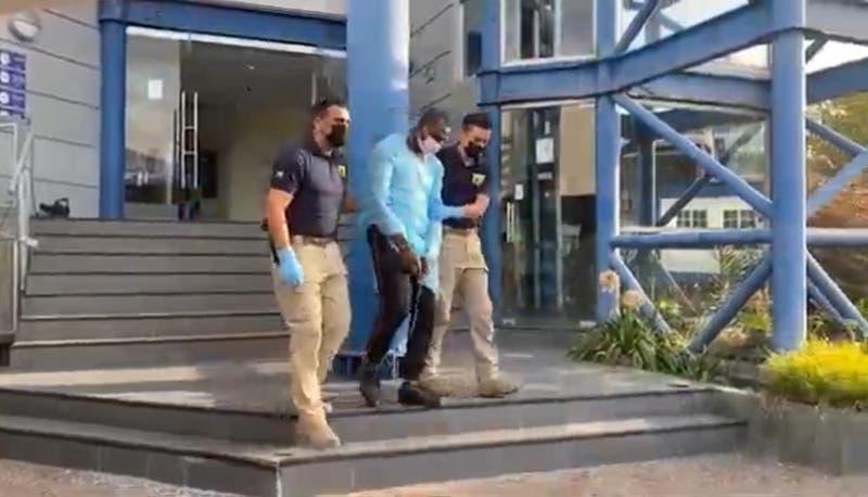Detienen a hombre involucrado en violación grupal de mujer en octubre de 2019