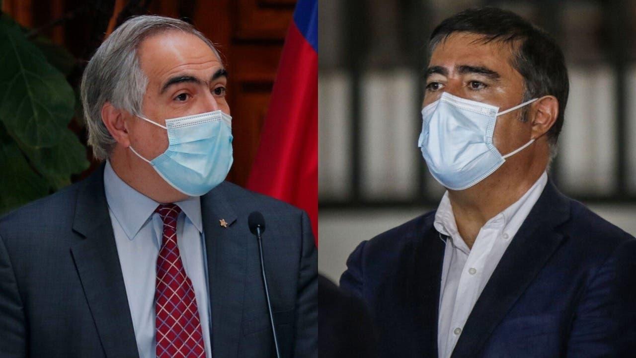 Máxima tensión en interna RN augura un partido dividido para la primaria presidencial de Chile Vamos