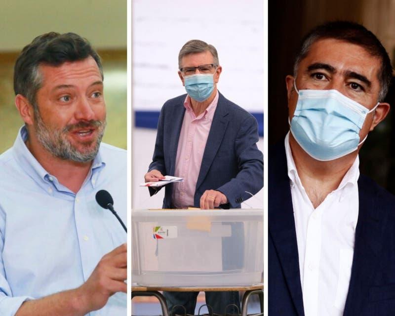 Candidatos de Chile Vamos cuestionan el programa presidencial de Daniel Jadue