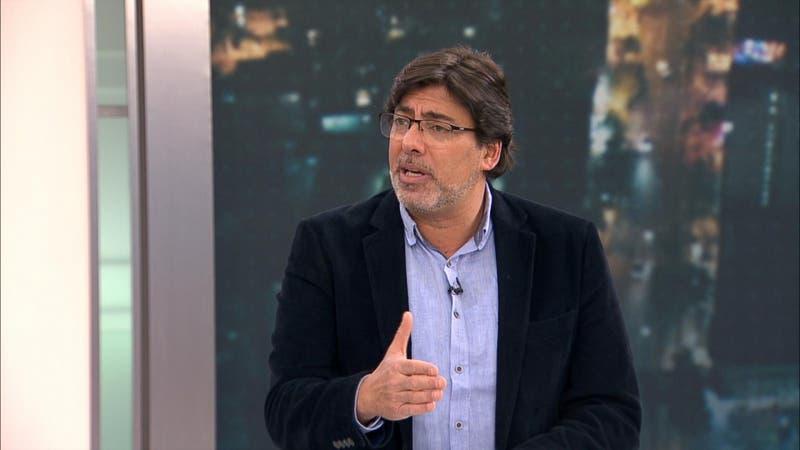 """Daniel Jadue: """"Podemos ganar en primera vuelta las elecciones presidenciales"""""""