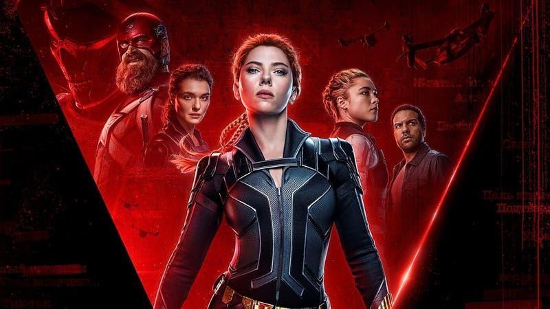 """""""De las mejores películas en solitario de Marvel"""": Las primeras reacciones sobre """"Black Widow"""""""