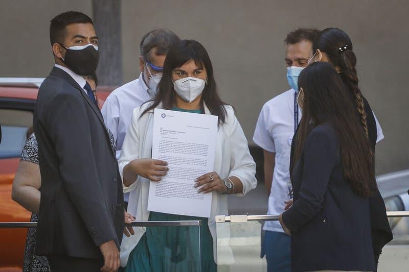 Colegio Médico confirma que participará en las mesas de trabajo anunciadas por el Minsal