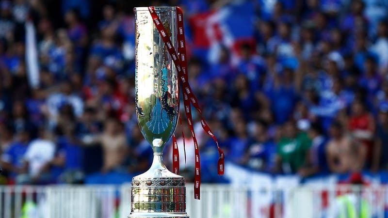 Copa Chile 2021: ANFP revela programación de las llaves de segunda ronda