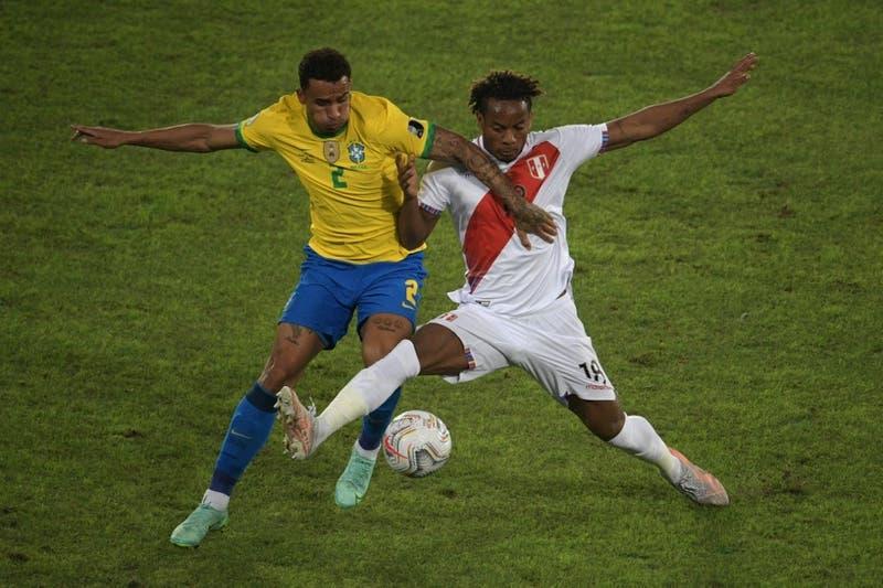 [Minuto a Minuto] Brasil se pone en ventaja y está venciendo a Perú en Copa América
