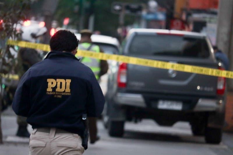 PDI investiga presunto femicidio y posterior suicidio en la región de O'Higgins