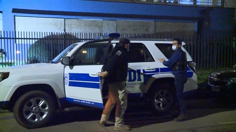 Fiscalía investiga secuestro de dos personas en Collipulli: una logró escapar y denuncia torturas