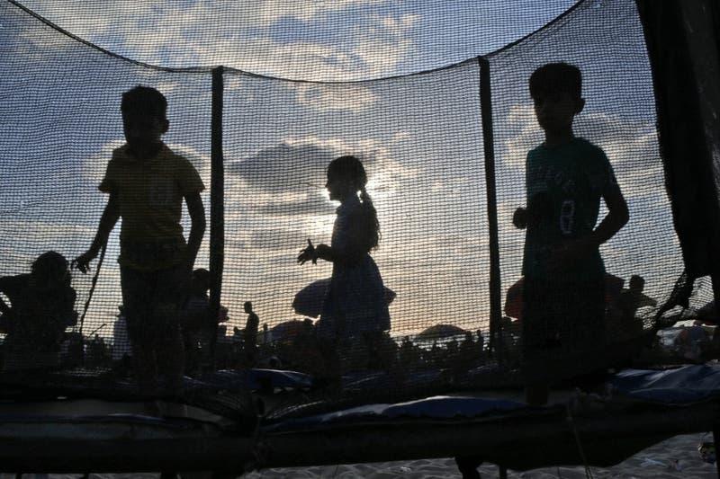 UNICEF publica lista de países con mejores políticas de cuidado de niños