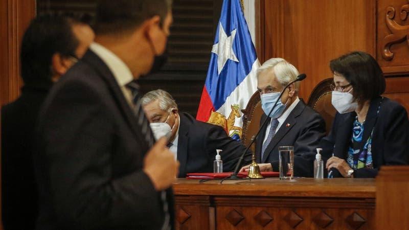 Tricel oficializa resultados y proclama a los integrantes de la Convención Constituyente