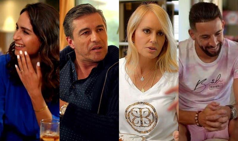 De tú a tú: las 13 grandes revelaciones que impacataron en la primera temporada