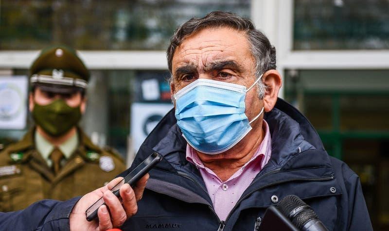 Gobierno se querella por caso de secuestros y torturas en Collipulli
