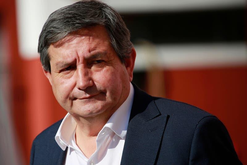 San Ramón: reprograman formalización de alcalde Aguilera por implementación de nuevo feriado