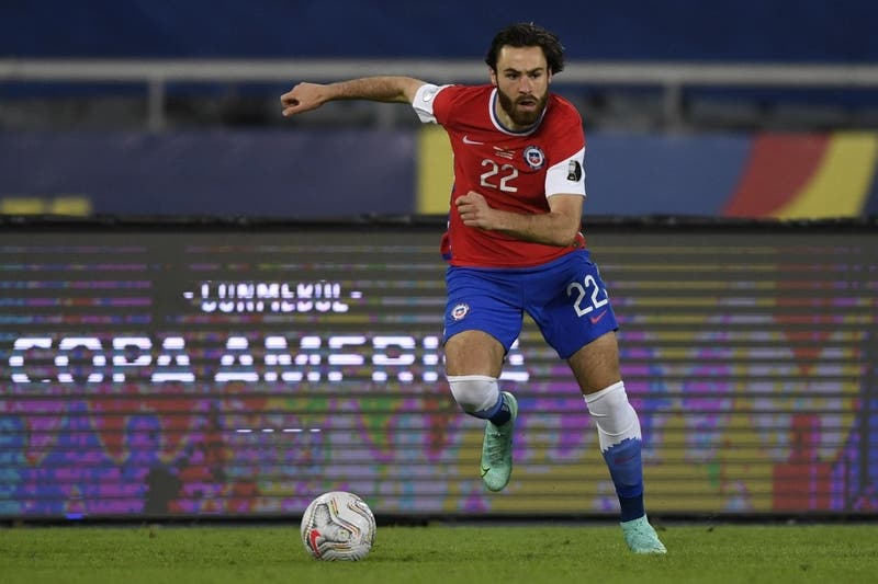 Ben Brereton titular: Chile ya tiene alineación confirmada para enfrentar a Bolivia en Copa América