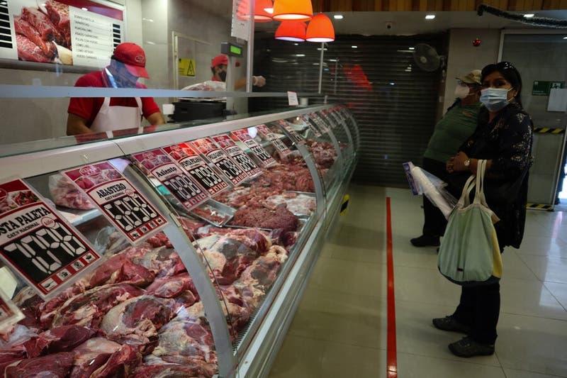 Investigación detecta un vínculo biológico entre la carne roja y el cáncer colorrectal