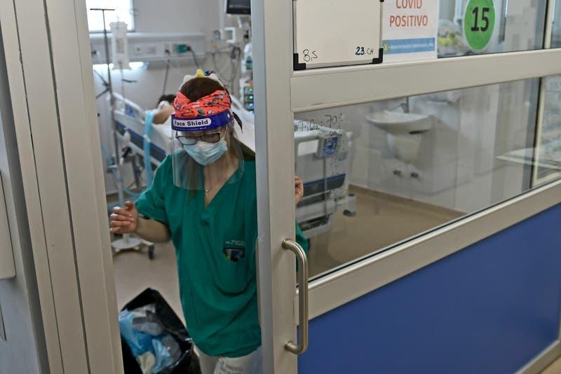 Coronavirus en Chile: 6.263 nuevos casos y 133 fallecidos en las últimas 24 horas