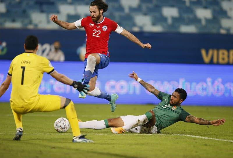 """The Guardian alaba a Brereton tras su gol ante Bolivia: """"Debut de ensueño"""""""