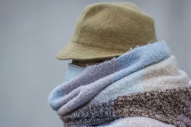 0°C para el lunes: Meteorología emite aviso por heladas en regiones Metropolitana y de Valparaíso