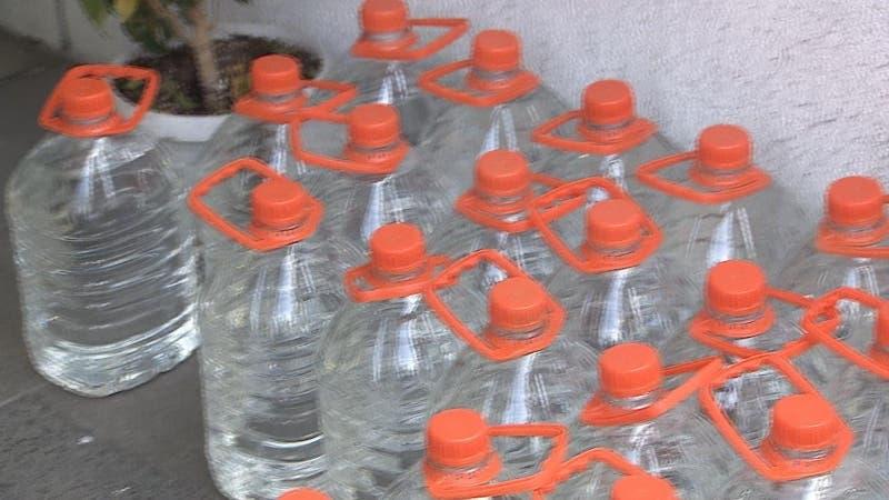 [VIDEO] Vecinos denuncian que estuvieron seis días sin agua potable