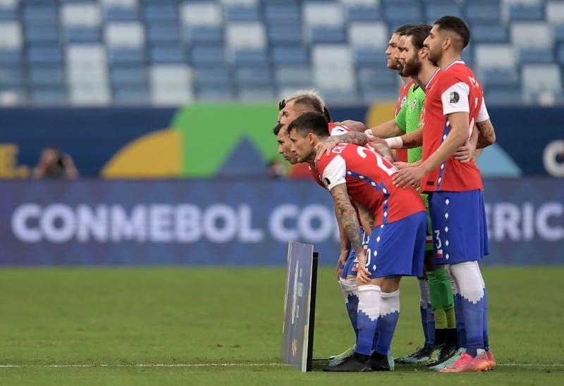 ¿Cuándo vuelve a jugar La Roja? Día, hora y dónde ver el partido ante Paraguay por Copa América
