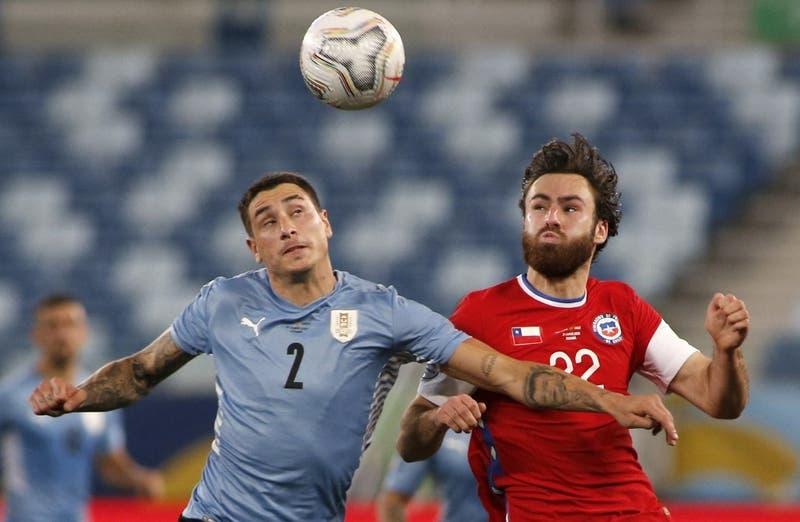 """""""Hecho en Blackburn"""": La orgullosa reacción del equipo de Brereton tras su asistencia contra Uruguay"""