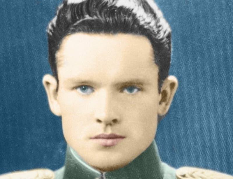 Descubrí que mi abuelo era un asesino haciendo su biografía